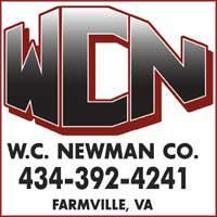 w.c. newman company